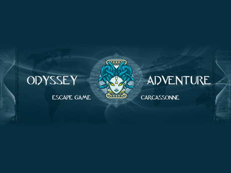 ODYSSEY ADVENTURE - ESCAPE GAME