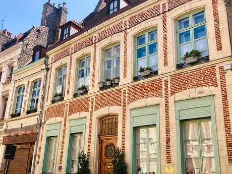 Maison d'hôtes Les Foulons
