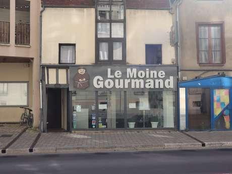Le Moine Gourmand