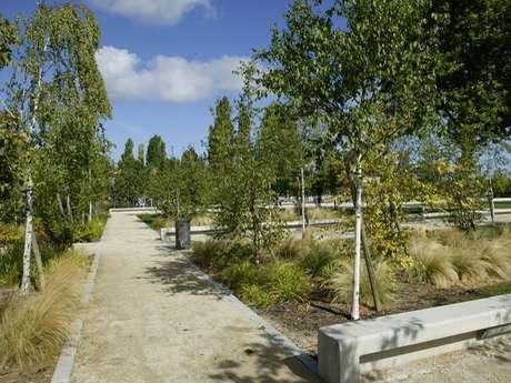 Parc de Songis