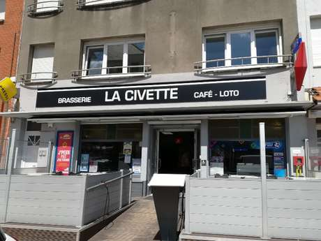 La civette - Bar Tabac Presse FDJ Brasserie
