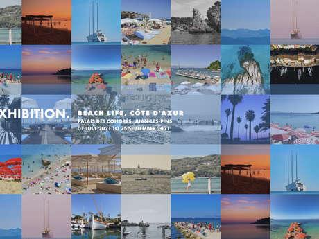 Exhibition Beach Life Côte d'Azur