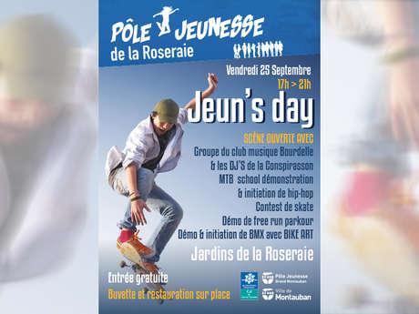 Jeun's Day
