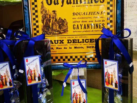 Chocolaterie Aux Délices
