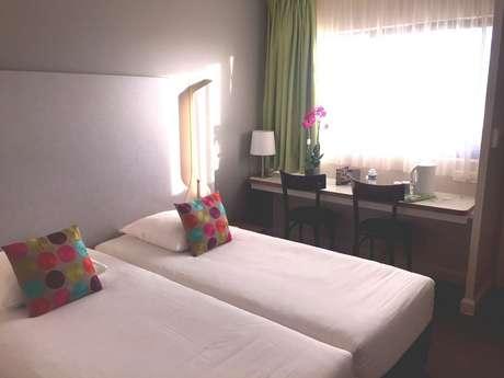 HOTEL KYRIAD CARCASSONNE AEROPORT