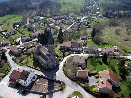 Circuit n°2 : Raon-aux-Bois
