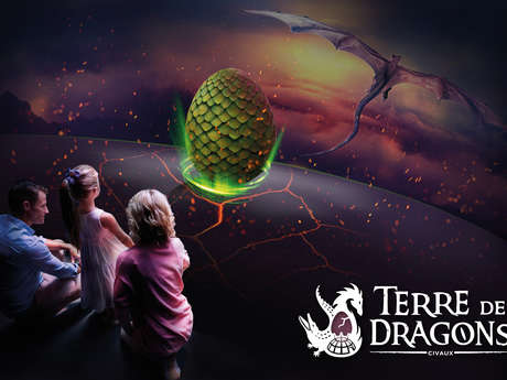 Terre de dragons