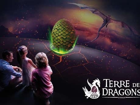 Terre de dragons