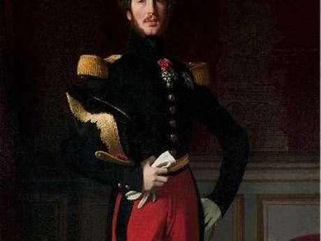 Ferdinand-Philippe, duc d'Orléans ou le Portrait du prince idéal