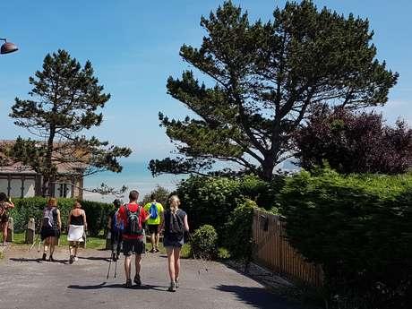 Visite ludique Audioguidée de Quiberville-sur-Mer