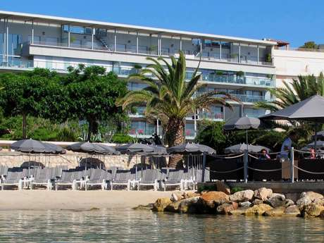 Residence Royal Antibes