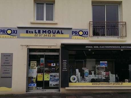 Ets Le Moual - Proxi confort