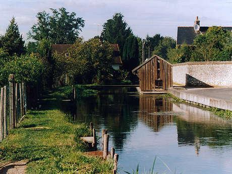 Chouzy-sur-Cisse