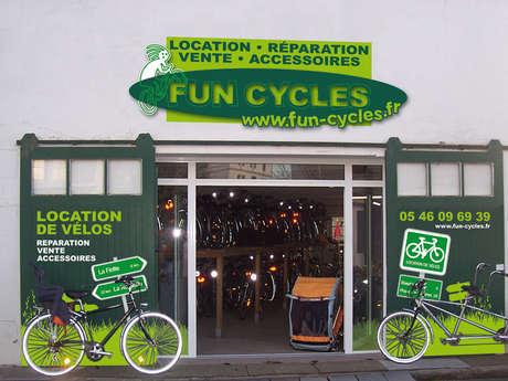 FUN CYCLES