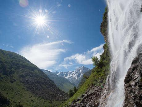 Trail Défi du Gioberney 12km