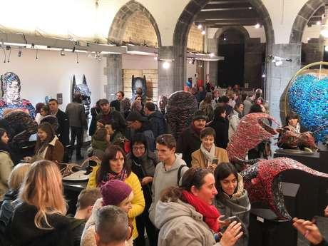 Nuit des musées - Salle Saint-Georges