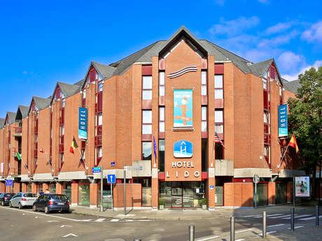 Hôtel Lido Mons Centre