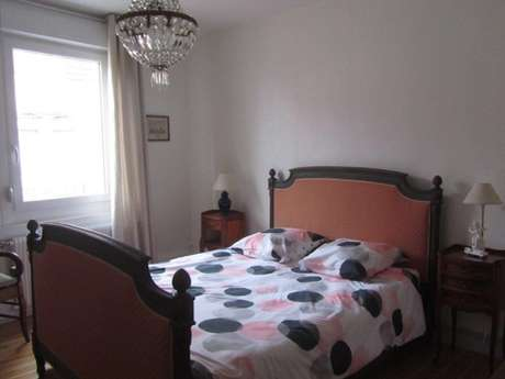 Chez Marie guesthouse