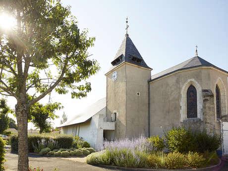 Boucle n°24 - Saint Maixent sur Vie