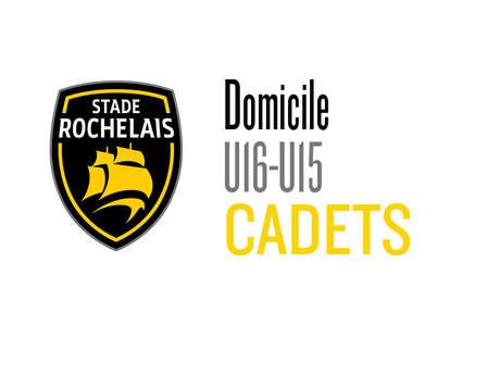 Cadets - SR/RCV (J12)