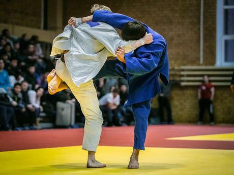 Judo Club Fertois (section Bagnoles de l'Orne)