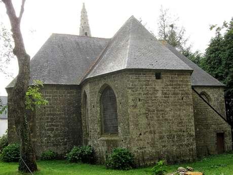 Chapelle Notre-Dame de la Pitié
