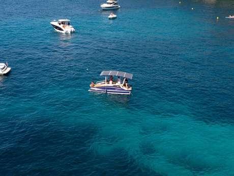 Sea Zen - location de bateaux solaires