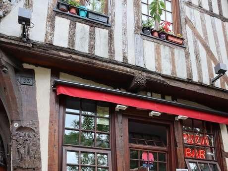 A La Cigogne d'Alsace