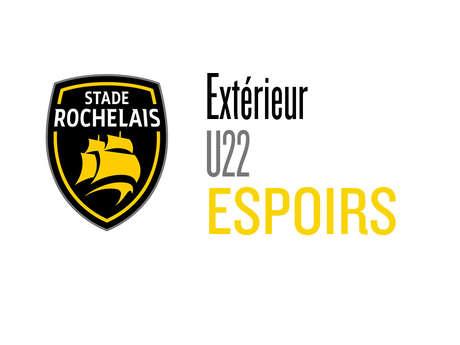 Espoirs - RCNM/SR (J12)