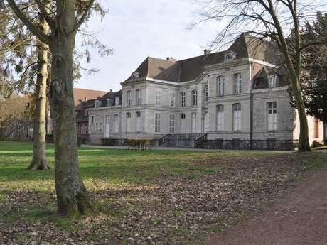 Parenthèse bien-être au Château de Bernicourt