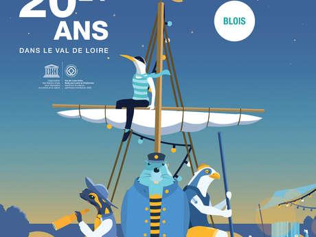 Le Grand Retournement à Blois