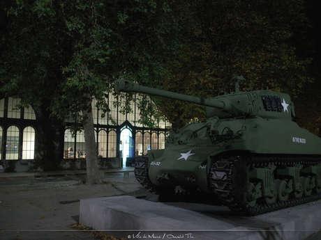 Nuit des musées - Mons Memorial Museum