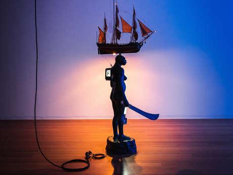 "Atelier Baz'Art - Expo ""No Room for Regrets"""
