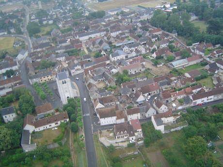 Montlivault