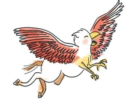 Contes de l'Hippogriffe