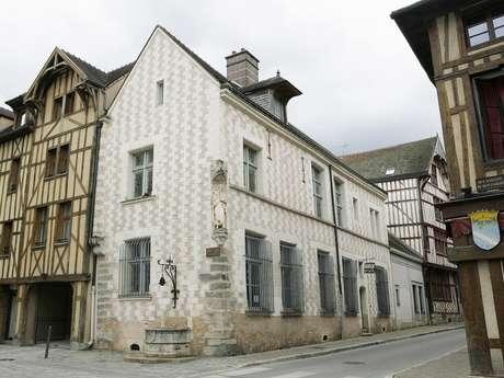 Hôtel du Moïse