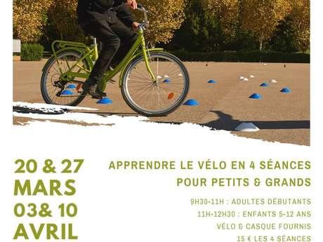 Montauban met en place une première expérience de Vélo-école