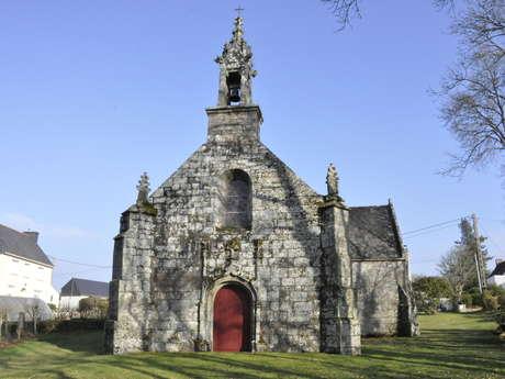 Chapelle Saint-Albaud