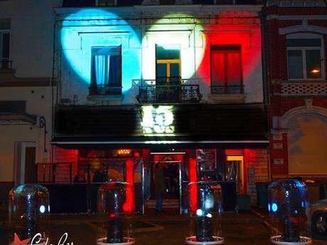 L'inédit (by Cuba Bar)