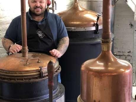 Distillerie Les Enfants de Vauban