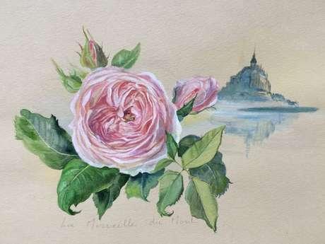 Maison Rose-Thé
