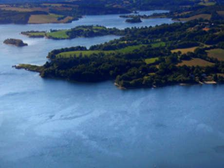 Le Tour des Lacs du Lévézou (2)