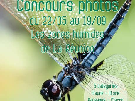 Concours photo - Les zones humides de La Réunion