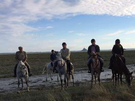 Cheval de la Lande riding center