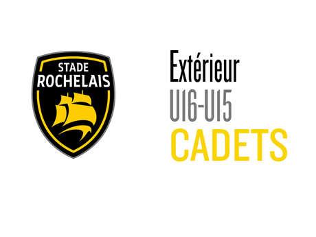 Cadets - R92/SR