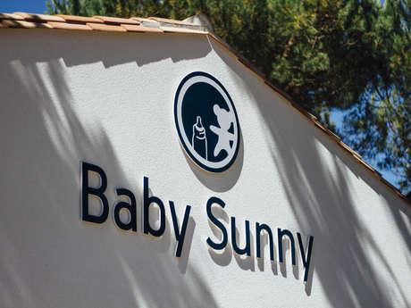 CRÈCHE BABY SUNNY
