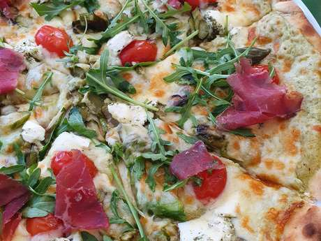 Restaurant Pizzeria Michel-Ange