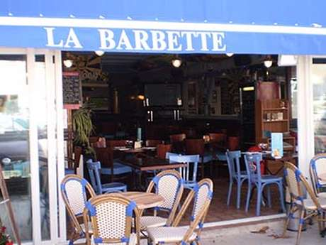 HÔTEL LA BARBETTE