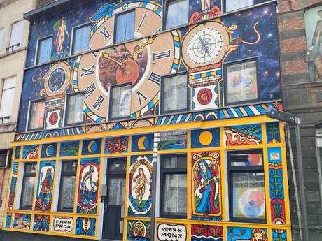 L'art habite la ville#2