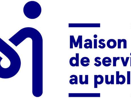Maison France Service